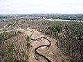 Mākoņkalna pagasts, Latvia - panoramio - BirdsEyeLV (29).jpg