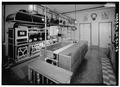 MAIN KITCHEN, OFF OF BUTLER'S PANTRY - Stan Hywet Hall, 714 North Portage Path, Akron, Summit County, OH HABS OHIO,77-AKRO,5-42.tif