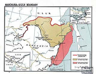 Treaty of Aigun 1858 treaty between Russian Empire and Manchu Chinese Empire