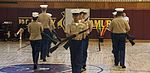 MCAS Iwakuni service members participate in uniform pageant for M. C. Perry 140403-M-YE622-376.jpg