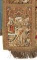 MCC-21687 Rode koorkap met de doop van Christus, scènes uit het leven van Johannes de Doper en H. Cyriacus (7).tif