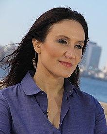 height Michelle Caruso-Cabrera