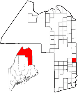 Littleton, Maine Town in Maine, United States