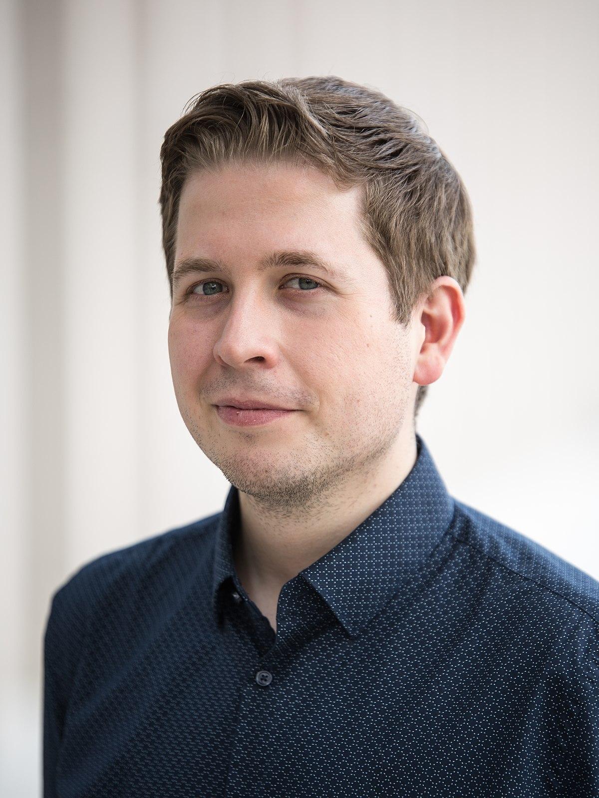 Kevin Kühnert Wikipedia