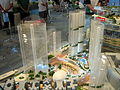 MLA Architects (HK) LTD Kwun Tong Town Centre Project Model 200608.jpg