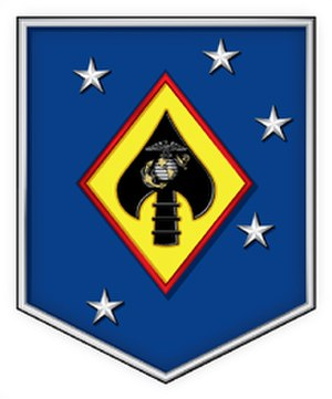 United States Marine Corps Forces Special Operations Command - Image: MSOSG1 LOGO