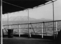 MS Bernhard Howaldt in the Strait of Hormuz - 1957.png