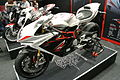 MV AGUSTA F1 Tokyo Motorcycle Show 2014.JPG