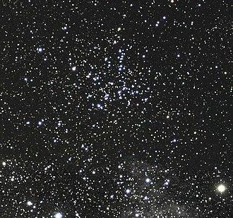 HD 35519 - Image: M 38