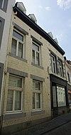 maastricht - rijksmonument 27161 - kapoenstraat 24 20100703