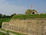 Maastricht 2008 Fortress Sint Pieter 01