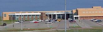 Mabank, Texas - Mabank High School