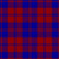 MacGregor of Glengyle (aka MacGregor of Deeside) tartan.png