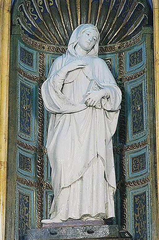 Madonna (Andrea della Robbia)
