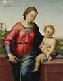 Madonna and Christ Child by Franciabigio - BMA.jpg
