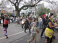 Magazine St Carnival Sunday 2013 Skin N Bones Jail.JPG