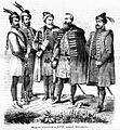 Magyar viseletek a XVII. század közepéről.jpg