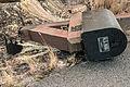 Mailbox burned in Beaver Creek Fire.jpg