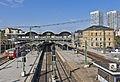 Mainz Hauptbahnhof Gleisanlage 20101008.jpg