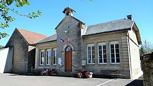 Mairie de Blacy (Yonne, France).jpg