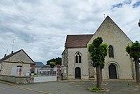 Mairie et église Saint-Martin Viabon Eure-et-Loir France.jpg