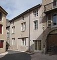Maison, 20 rue Traversière-du-Murot, Toul - 8143.jpg