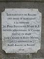 Maison des Jésuites-de-Sillery Plaque 4.JPG