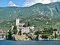 Malcesine, Castello Scaligero - panoramio (1).jpg