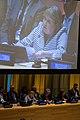 Malcorra expone como candidata a secretatia general de la ONU 02.jpg