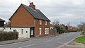 Maldon Road, Goldhanger (geograph 4416776).jpg