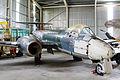 Malta Aviation Museum 240915 Gloster Meteor F8 01.jpg
