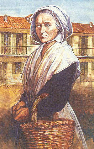 Association of Salesian Cooperators - Margherita Occhiena was considered as the first Salesian Cooperator.