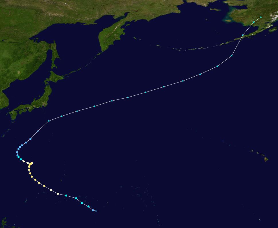 Man-yi 2018 track