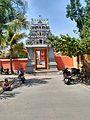 Manampoondi birunthavanam entrance 2.jpg