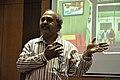 Manash Bagchi - Presentation - Technology for Museums - VMPME Workshop - Science City - Kolkata 2015-07-16 9160.JPG