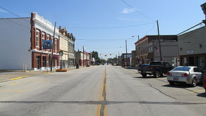 Manchester, Ohio - Image: Manchester OH2