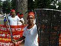 Mandi (Garo) Man, Indigenous People's Day, 2014, Dhaka, Bangladesh © Biplob Rahman-2.jpg