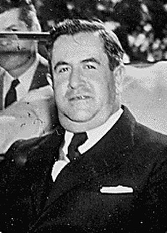 Manuel Ávila Camacho - Image: Manuel Avila Camacho