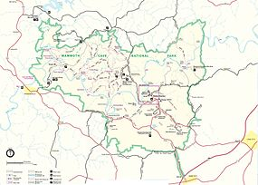Map Mammoth Cave National Park-fr.jpg