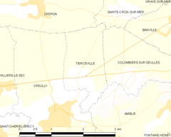 Map commune FR insee code 14690.png