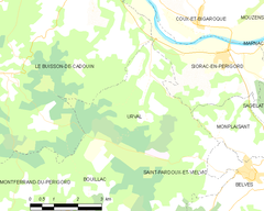 Map commune FR insee code 24560.png