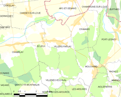 Map commune FR insee code 39569.png