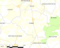 Map commune FR insee code 53072.png