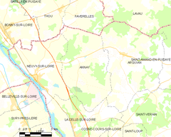 Map commune FR insee code 58007.png