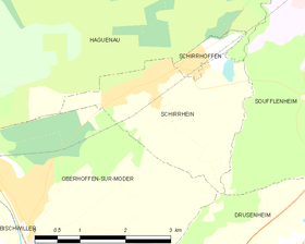 Map commune FR insee code 67449.png