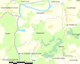 Map commune FR insee code 70265.png