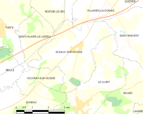 Map commune FR insee code 72331.png