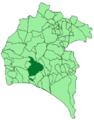 Map of Gibraleón (Huelva).png