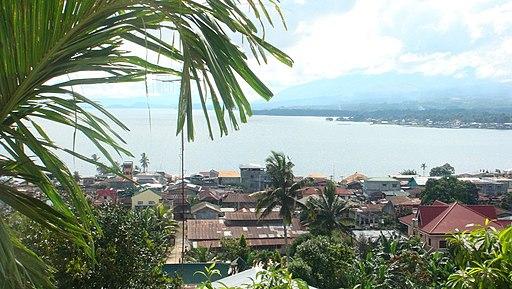 Marawi lake