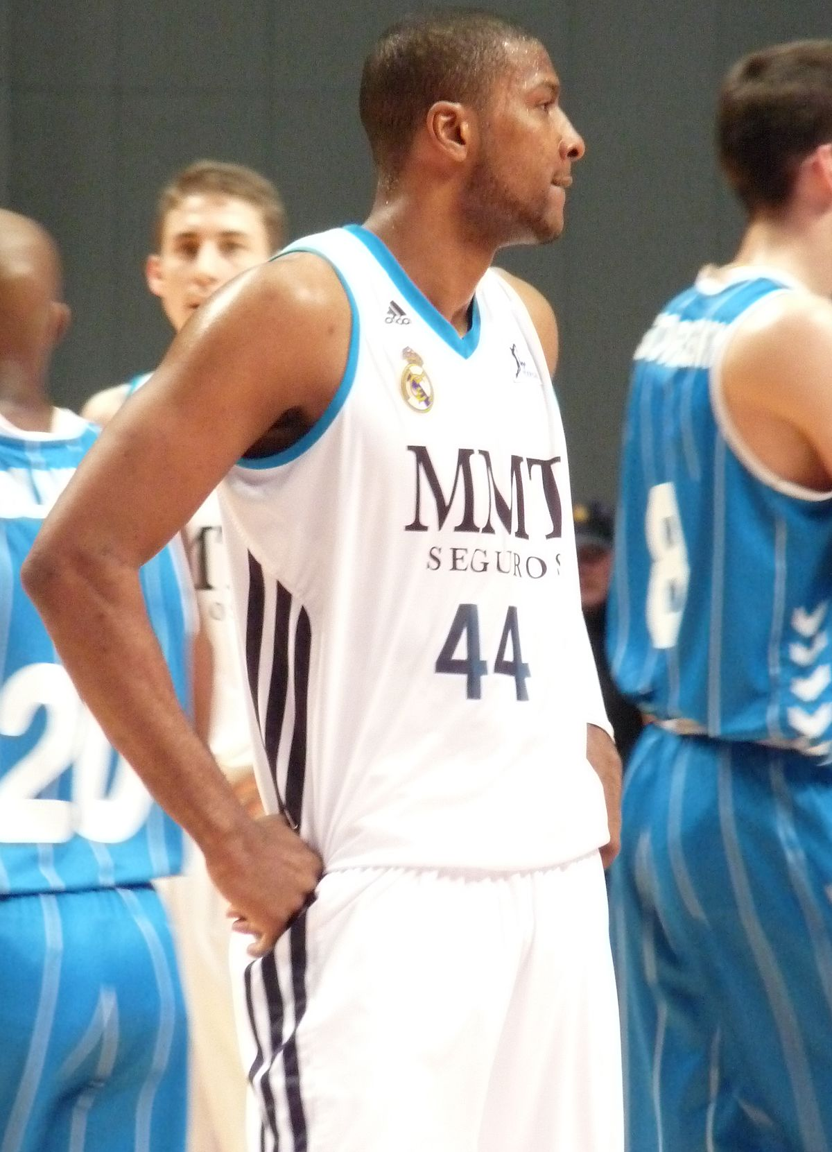 310d247627f0 Marcus Slaughter - Wikipedia